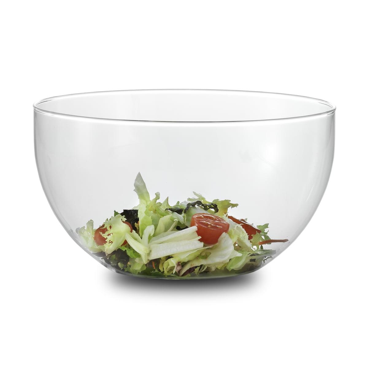 salad salatsch ssel von jenaer glas connox. Black Bedroom Furniture Sets. Home Design Ideas