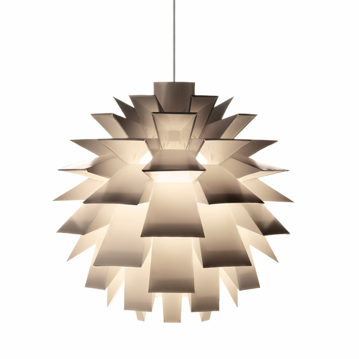 Norm 69 small Normann Copenhagen Hängeleuchte Leuchte Lampe