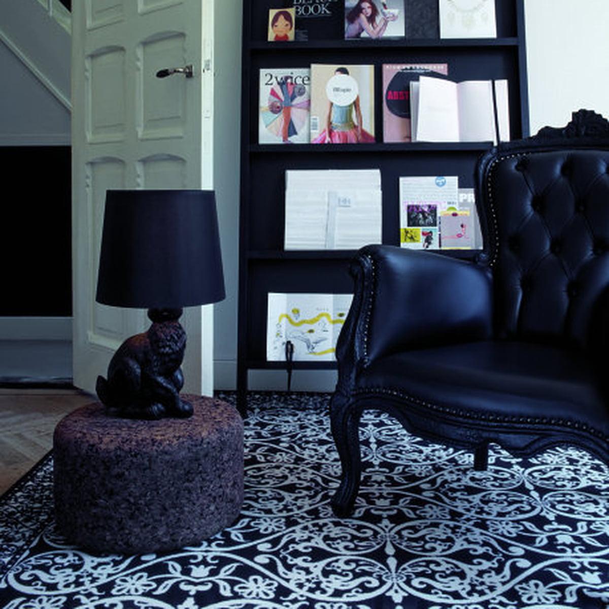 rabbit lamp moooi shop. Black Bedroom Furniture Sets. Home Design Ideas
