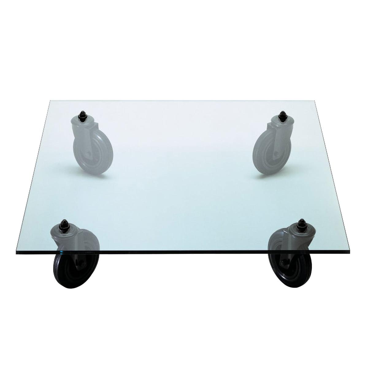 Tavolino con ruote | FontanaArte | Shop