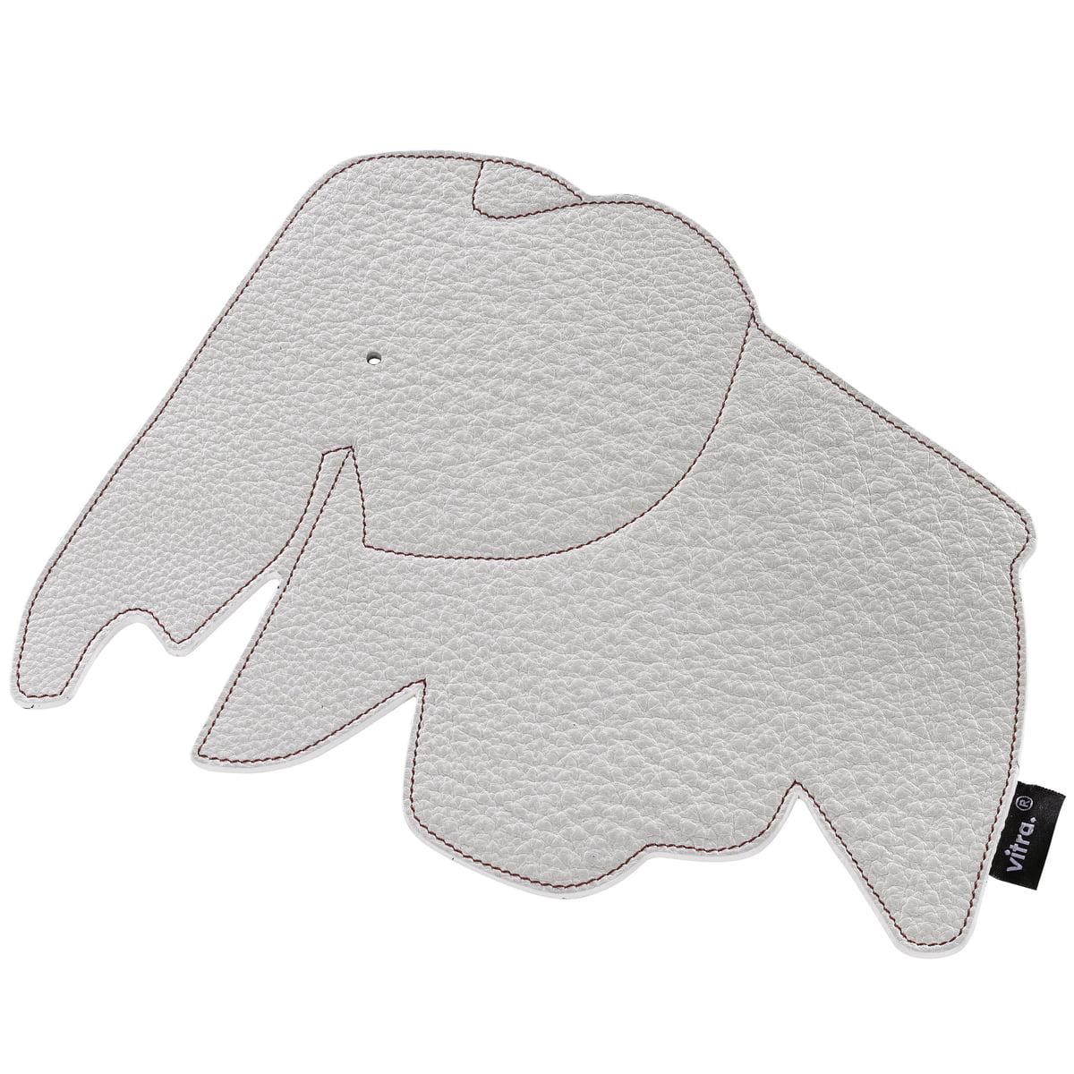 Elephant Mousepad von Vitra
