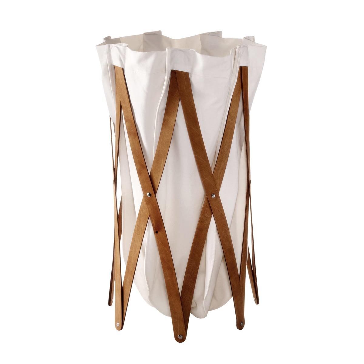 Wäschesammler Design pi wäschekorb klein more shop