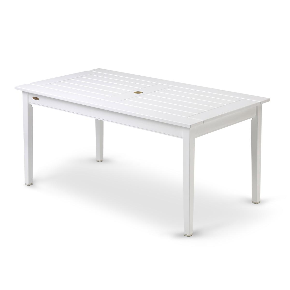 rechteckiger drachmann tisch von skagerak im shop. Black Bedroom Furniture Sets. Home Design Ideas