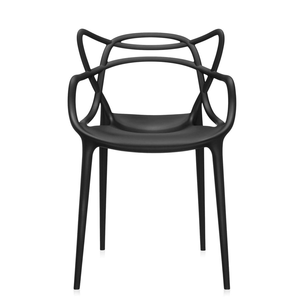Stuhl zeichnung  Masters Stuhl | Kartell | Shop