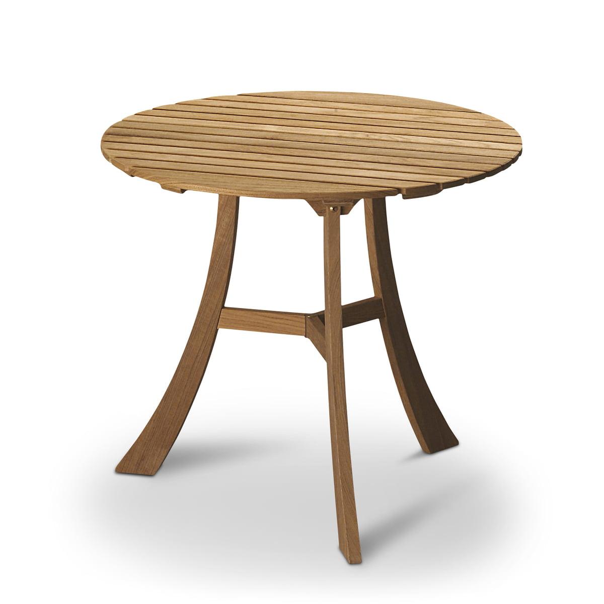 Skagerak   Vendia Tisch, Dreibeinig
