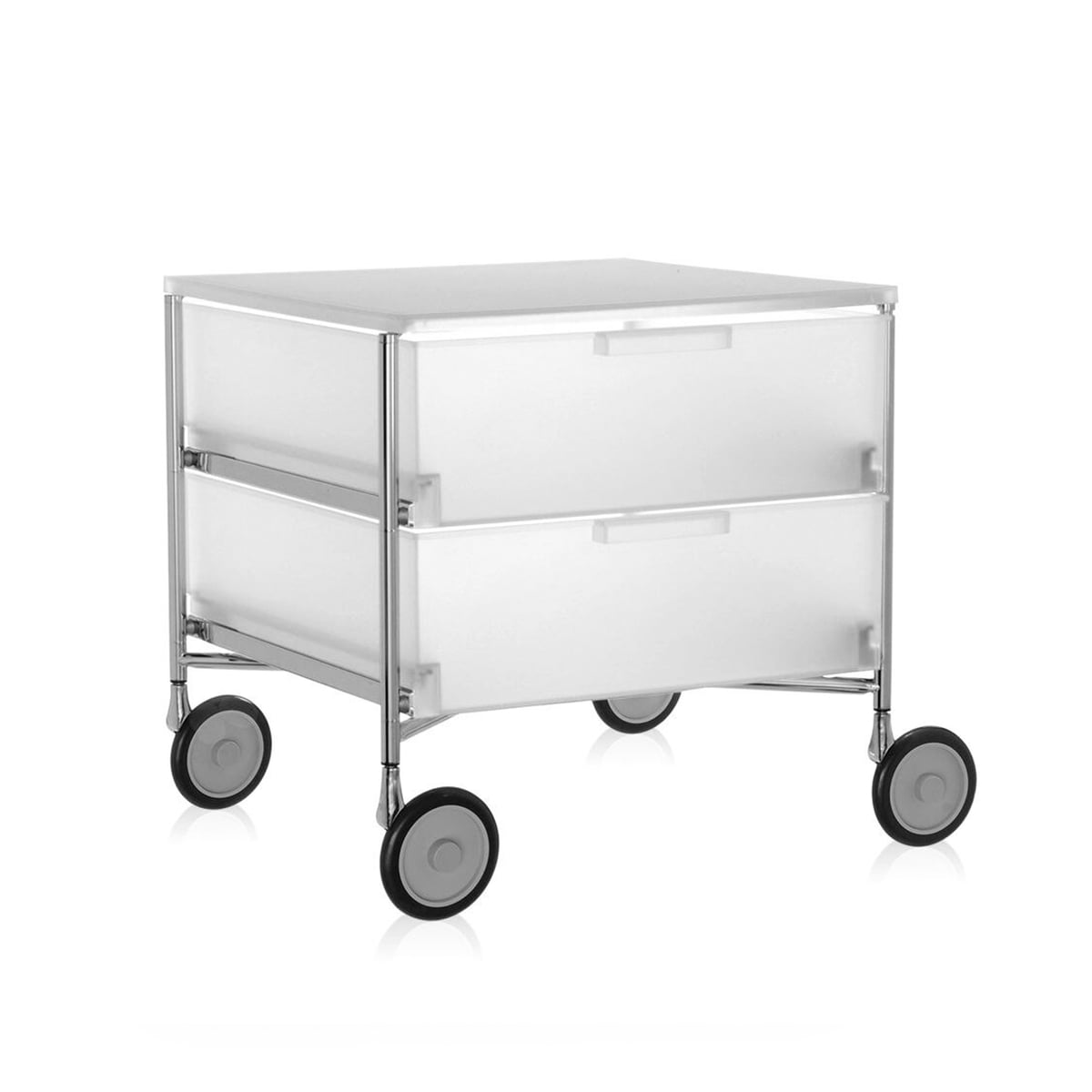 Mobil Container Rollen Kartell Shop