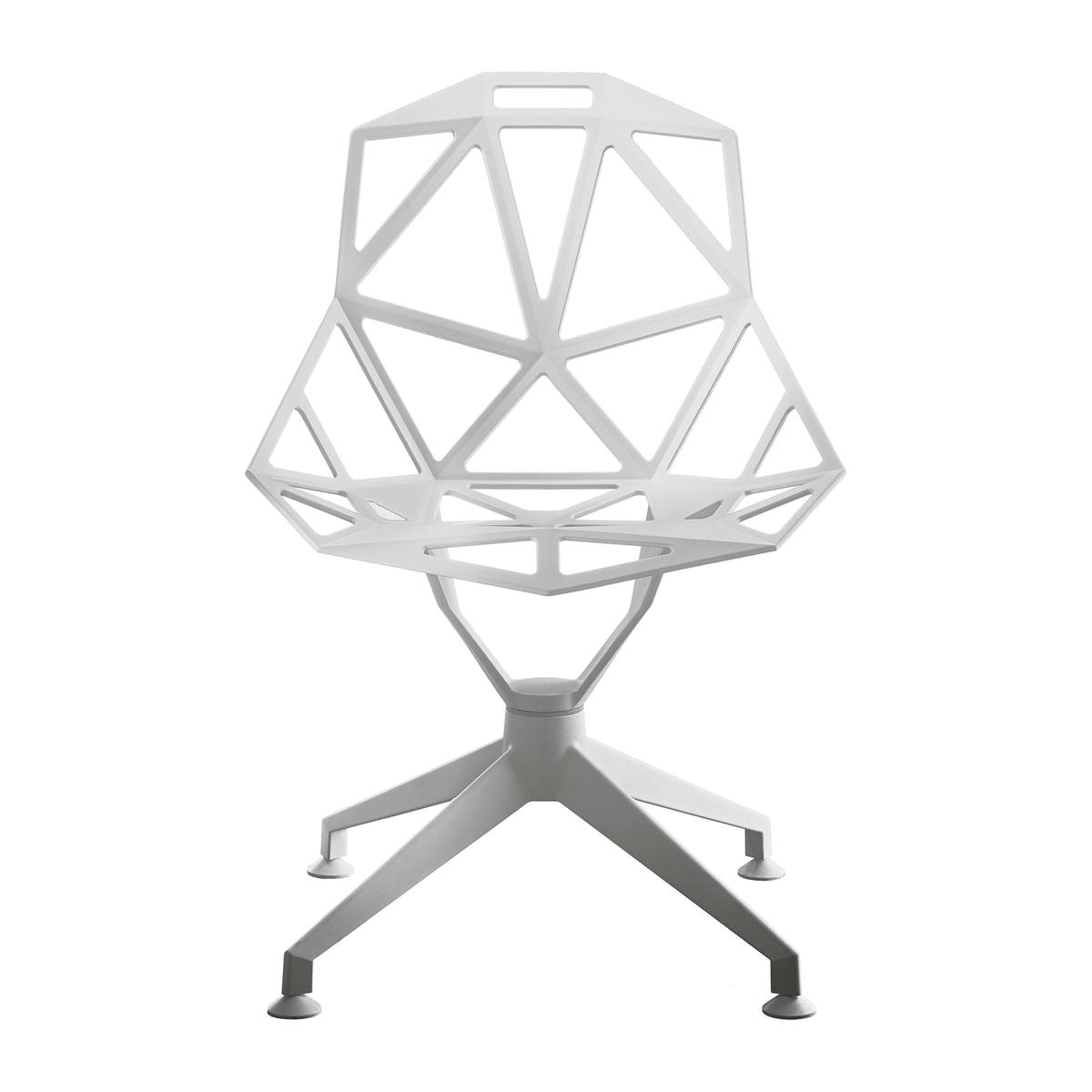 chair one 4star magis shop. Black Bedroom Furniture Sets. Home Design Ideas