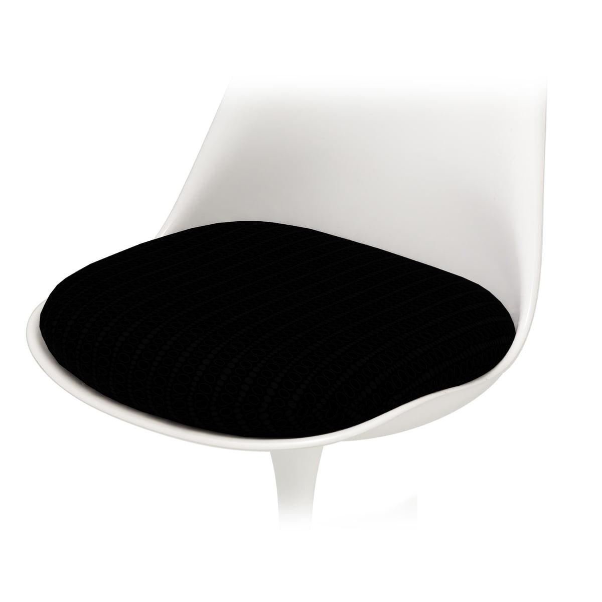 Sitzkissen Für Stuhl sitzkissen für knoll saarinen tulip stuhl