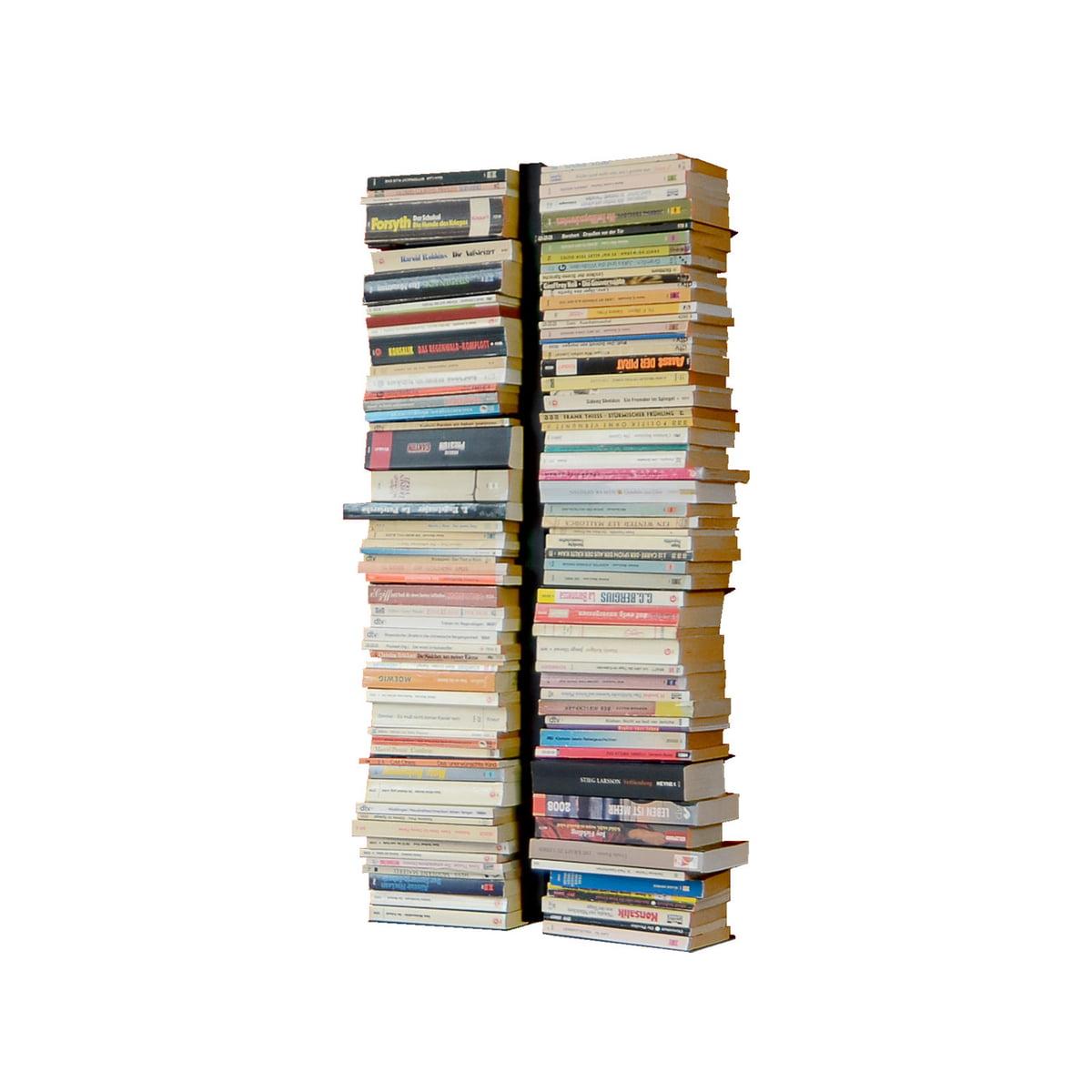 Radius Design Booksbaum I Klein Schwarz