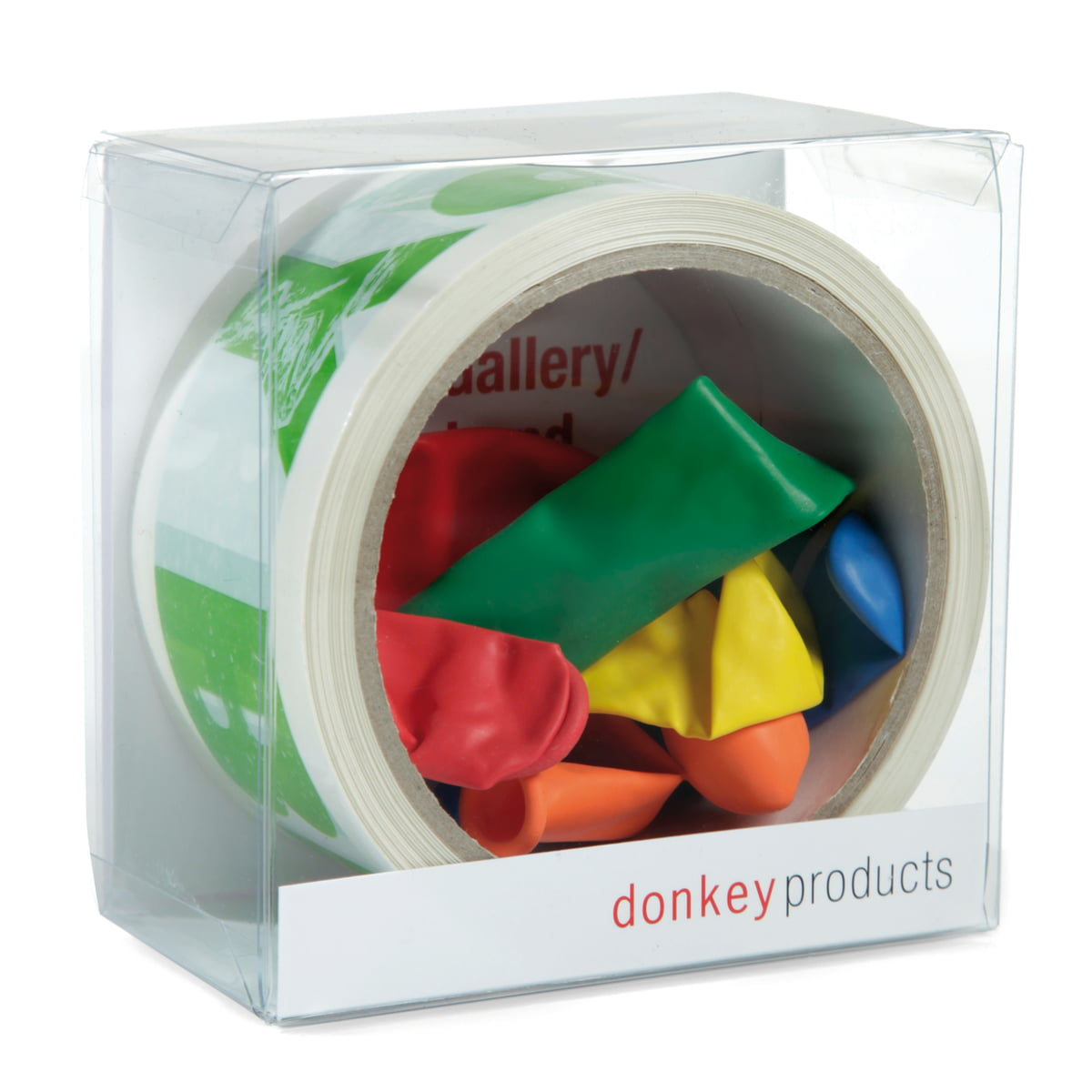donkey products tape gallery birthday meter. Black Bedroom Furniture Sets. Home Design Ideas