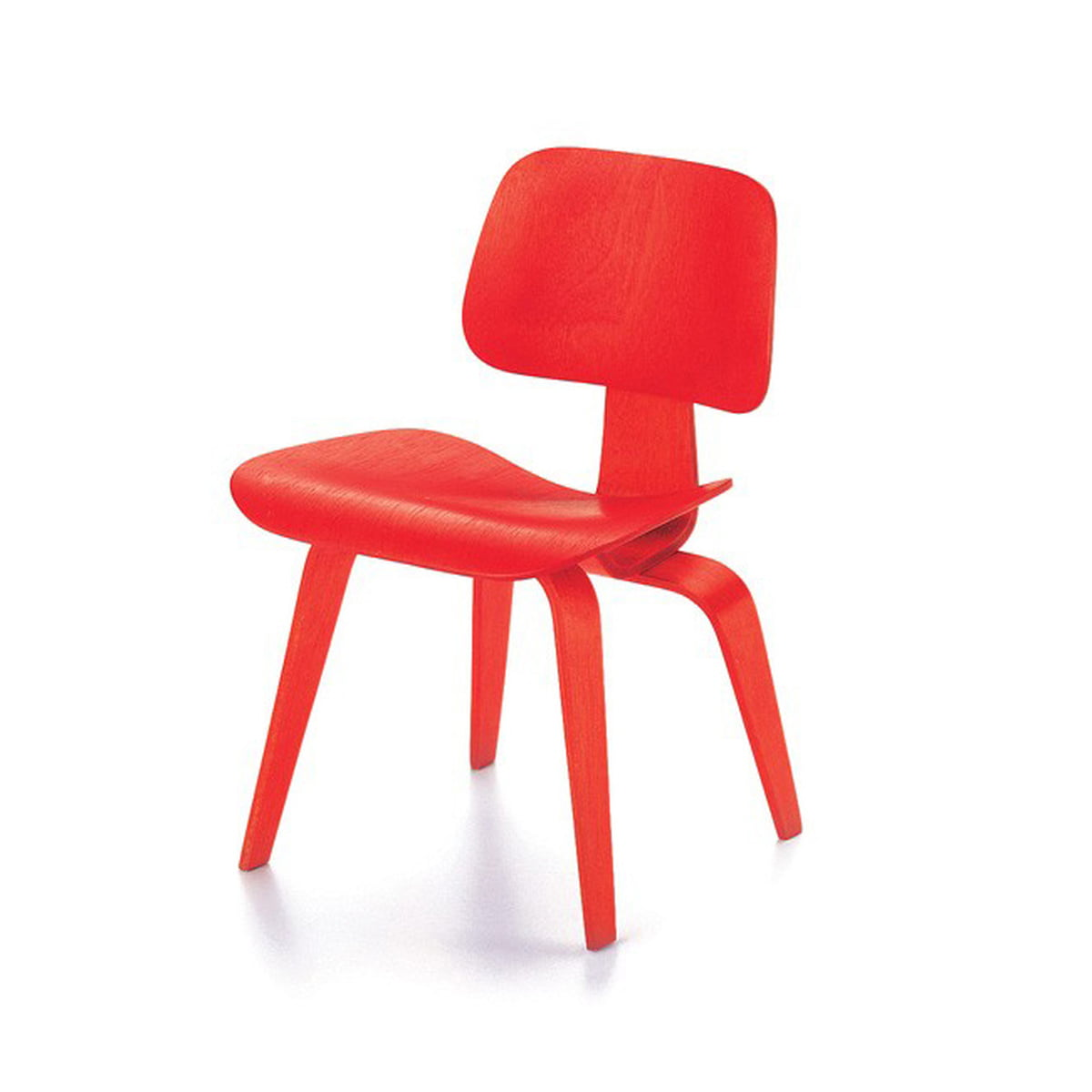 miniatur eames dcw stuhl vitra shop. Black Bedroom Furniture Sets. Home Design Ideas
