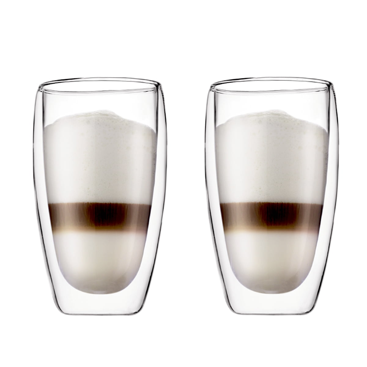 pavina latte macchiato glas bodum shop. Black Bedroom Furniture Sets. Home Design Ideas
