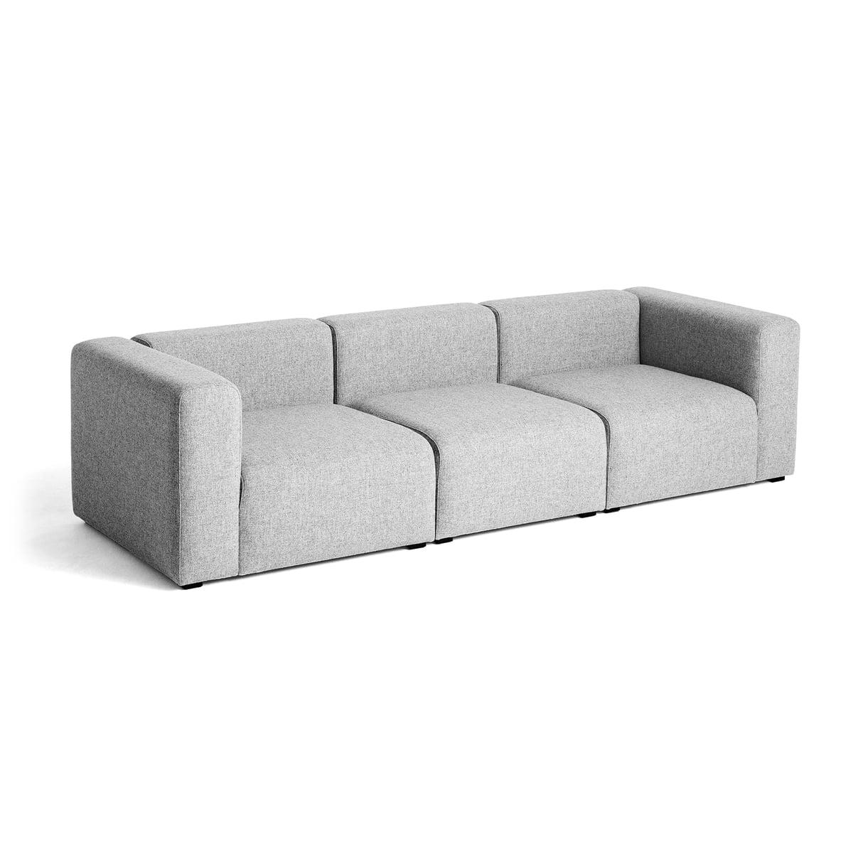Mags Sofa 3 Sitzer von Hay