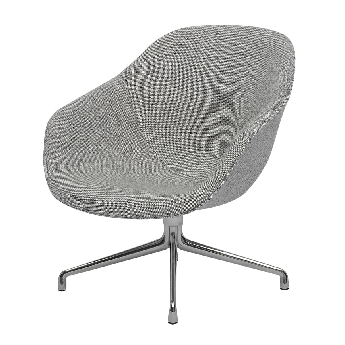 About A Lounge Chair Aal 81 Von Hay Connox