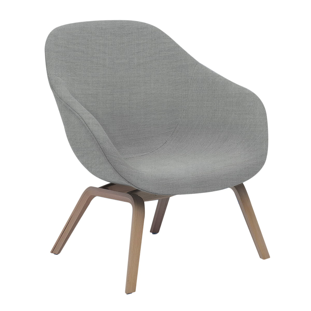 About A Lounge Chair AAL 83 Von Hay Im Shop