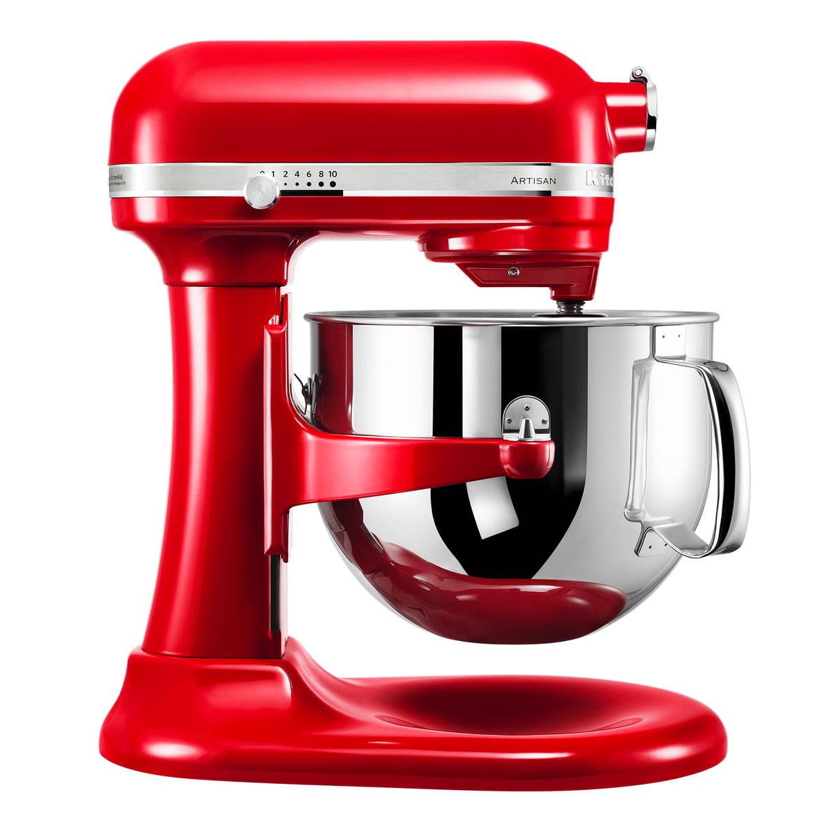 Artisan Küchenmaschine 6,9 l von KitchenAid