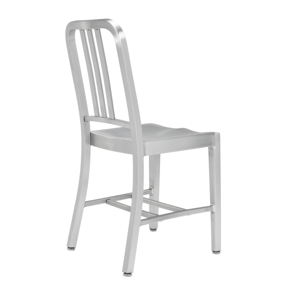 Emeco - Navy Chair | Emeco | Shop