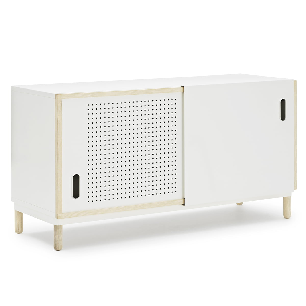 kabino sideboard von normann copenhagen connox. Black Bedroom Furniture Sets. Home Design Ideas
