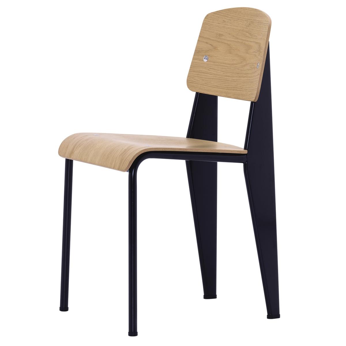Prouvé Standard Stuhl von Vitra im Shop | Connox
