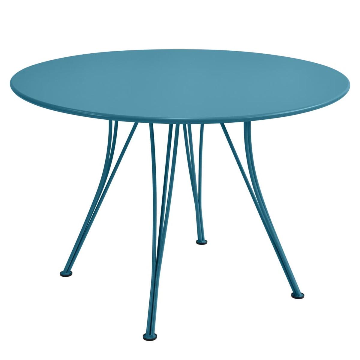 Rendez Vous Tisch Von Fermob Connox Shop