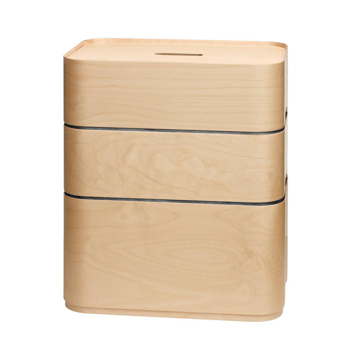 iittala vakka aufbewahrungsbox im shop. Black Bedroom Furniture Sets. Home Design Ideas