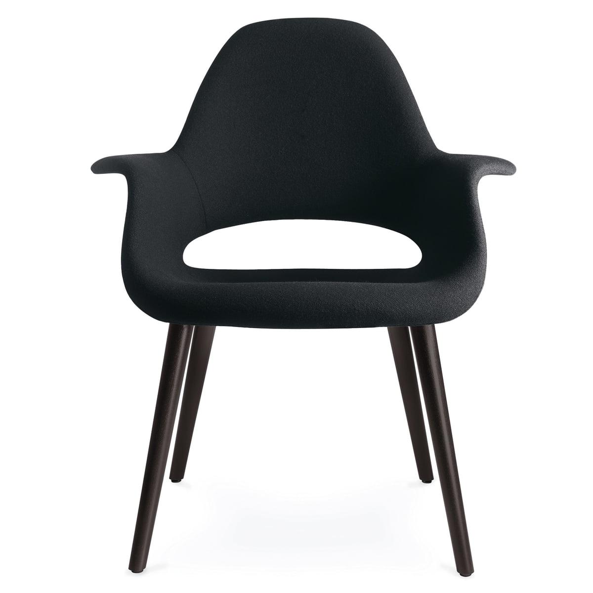 der organic stuhl von vitra im design shop. Black Bedroom Furniture Sets. Home Design Ideas