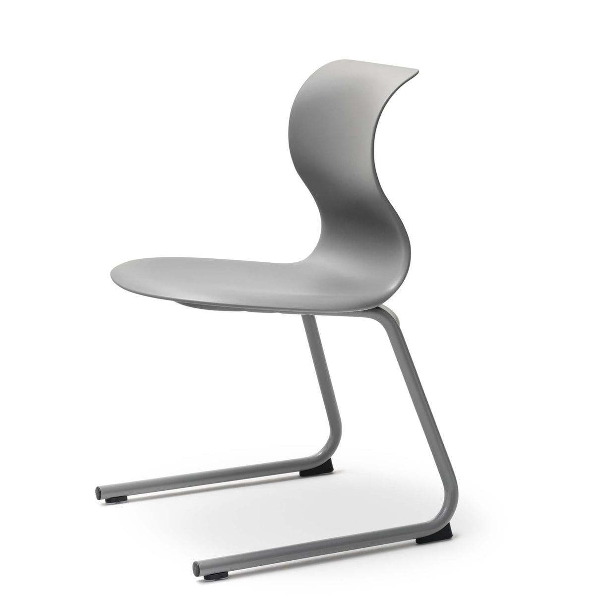 fl totto pro stuhl c gestell. Black Bedroom Furniture Sets. Home Design Ideas