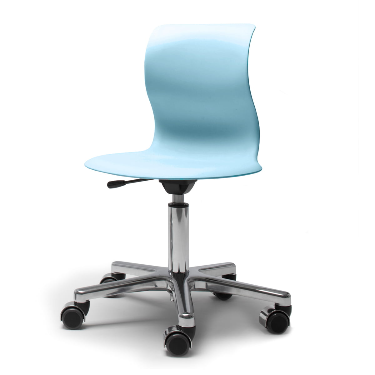 Bürostuhl Kinderstuhl pro kinder drehstuhl im wohndesign shop