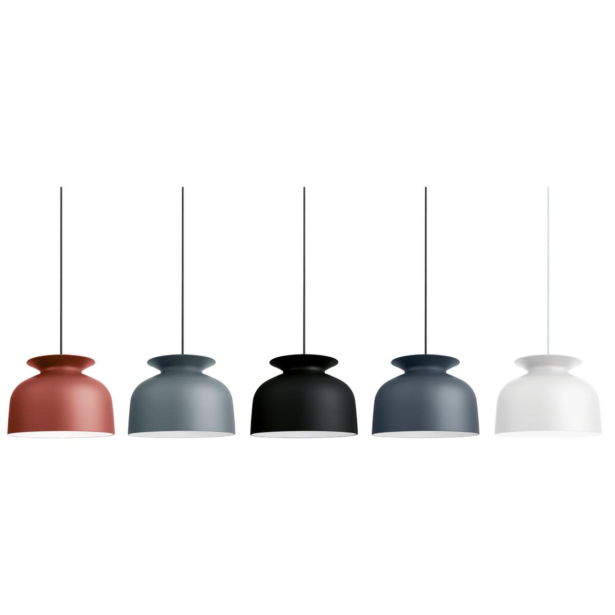New York Design Lamp