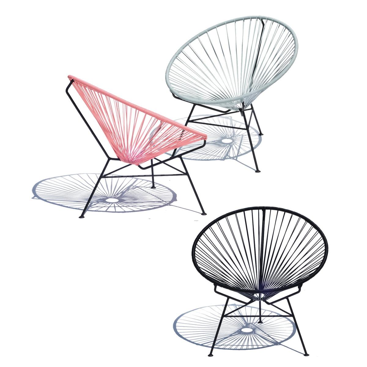 Connox Wohndesign: OK Design Condesa Chair Im Wohndesign-Shop