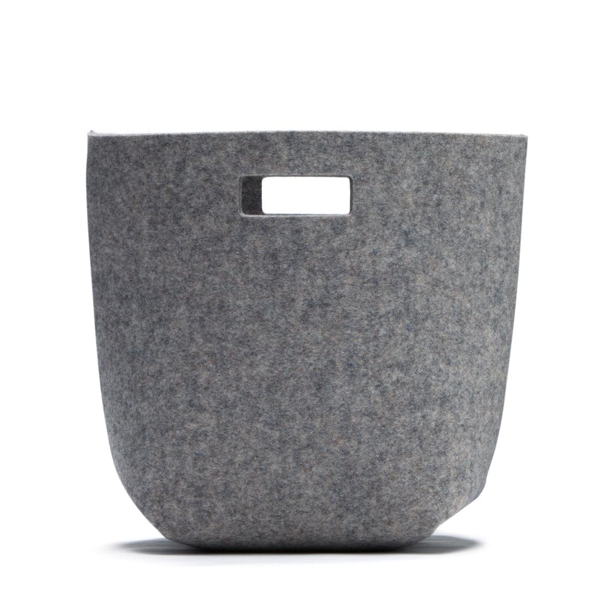 Connox Wohndesign: Papierkorb Von Hey Sign Im Wohndesign-Shop