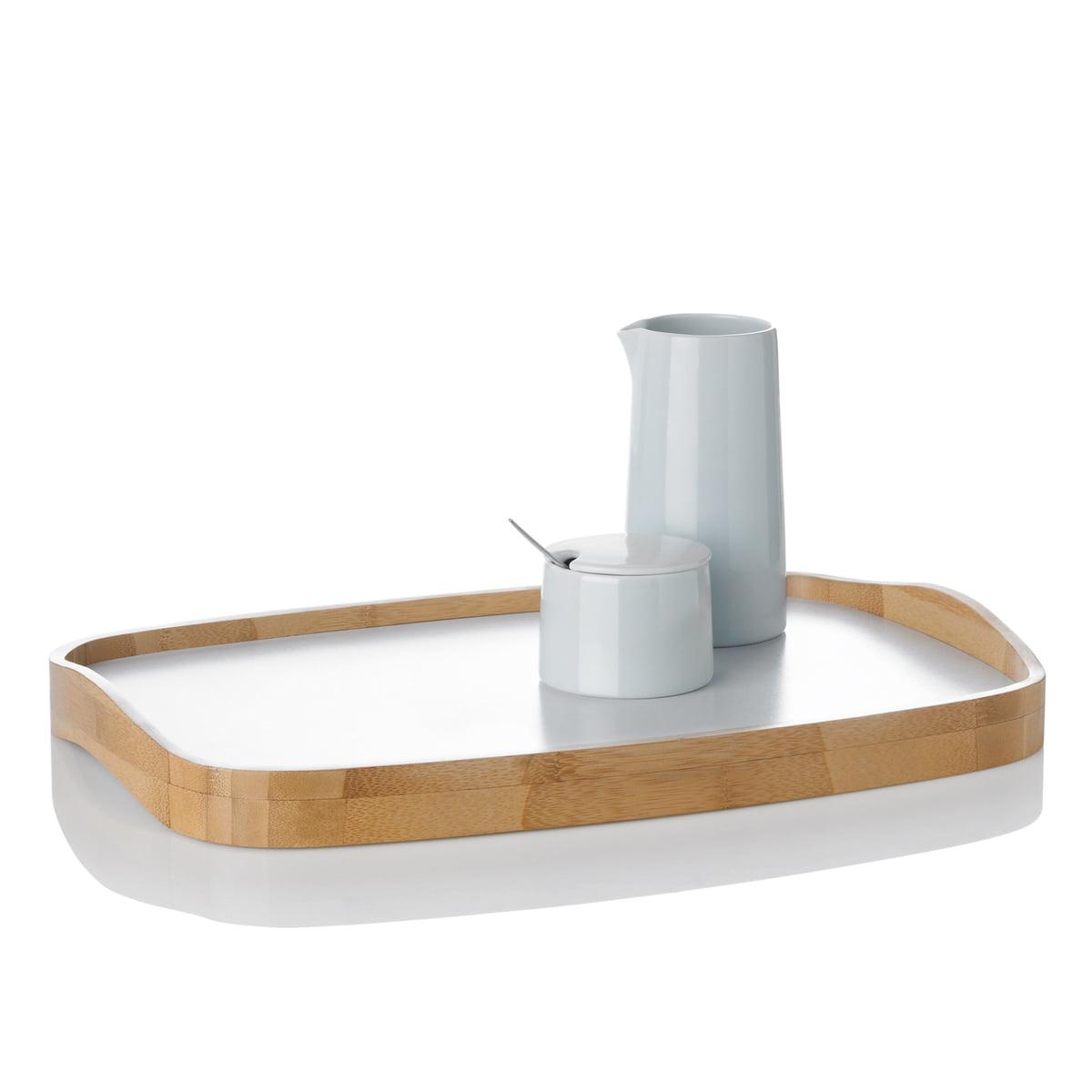 stelton emma serviertablett im design shop. Black Bedroom Furniture Sets. Home Design Ideas
