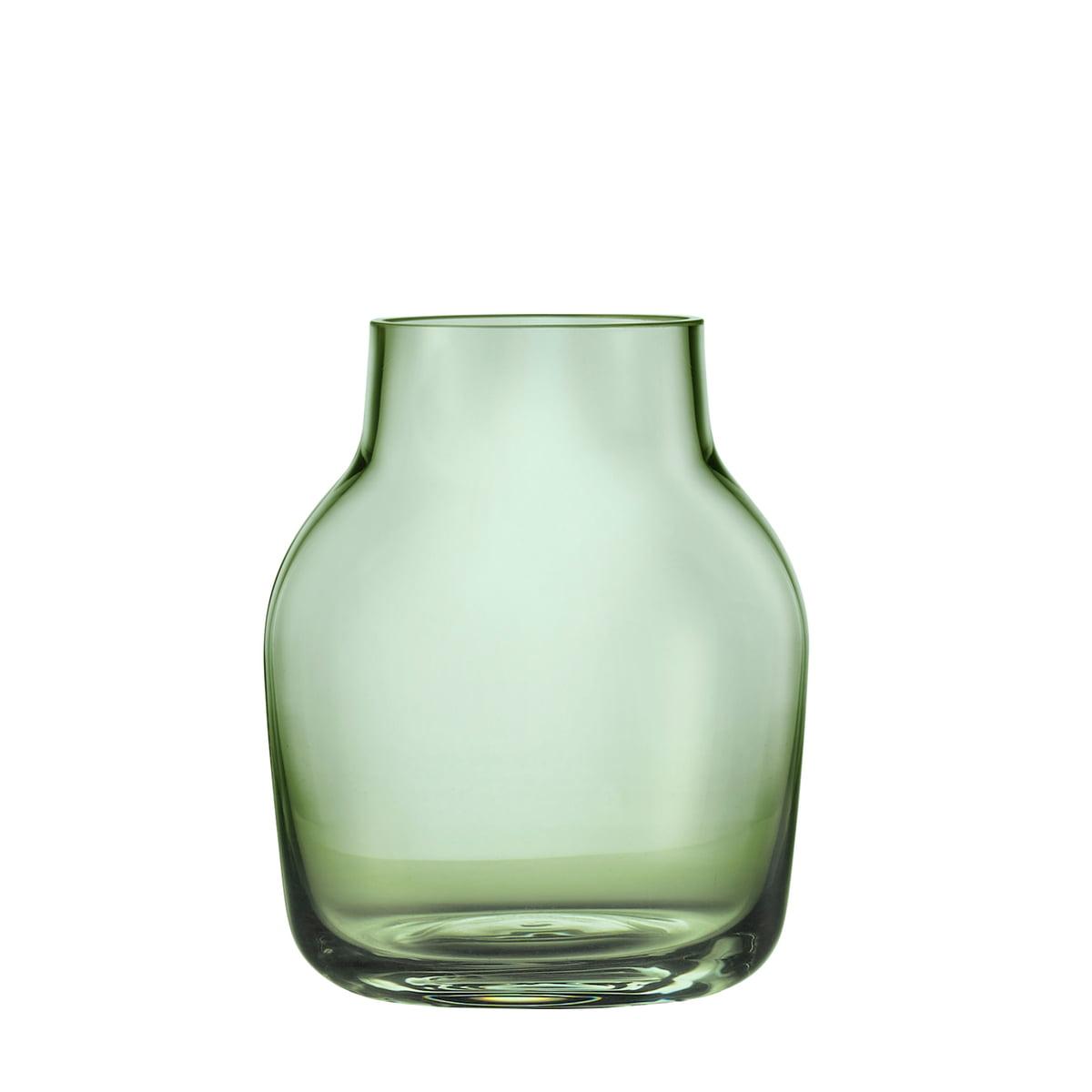 Silent Vase Von Muuto Im Shop Kaufen