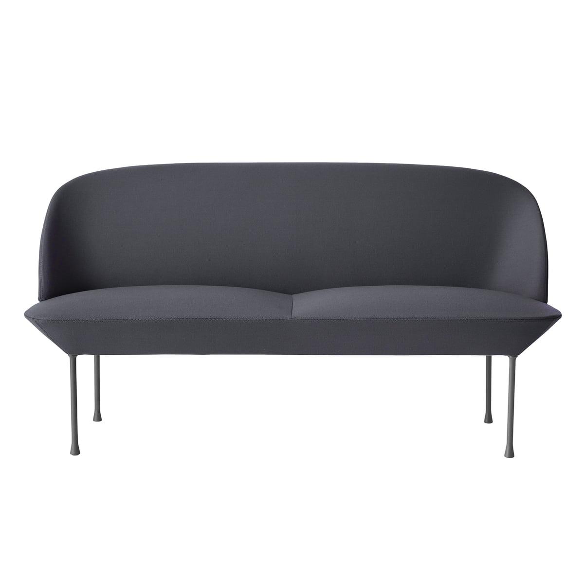 Oslo Sofa Von Muuto Connox Shop
