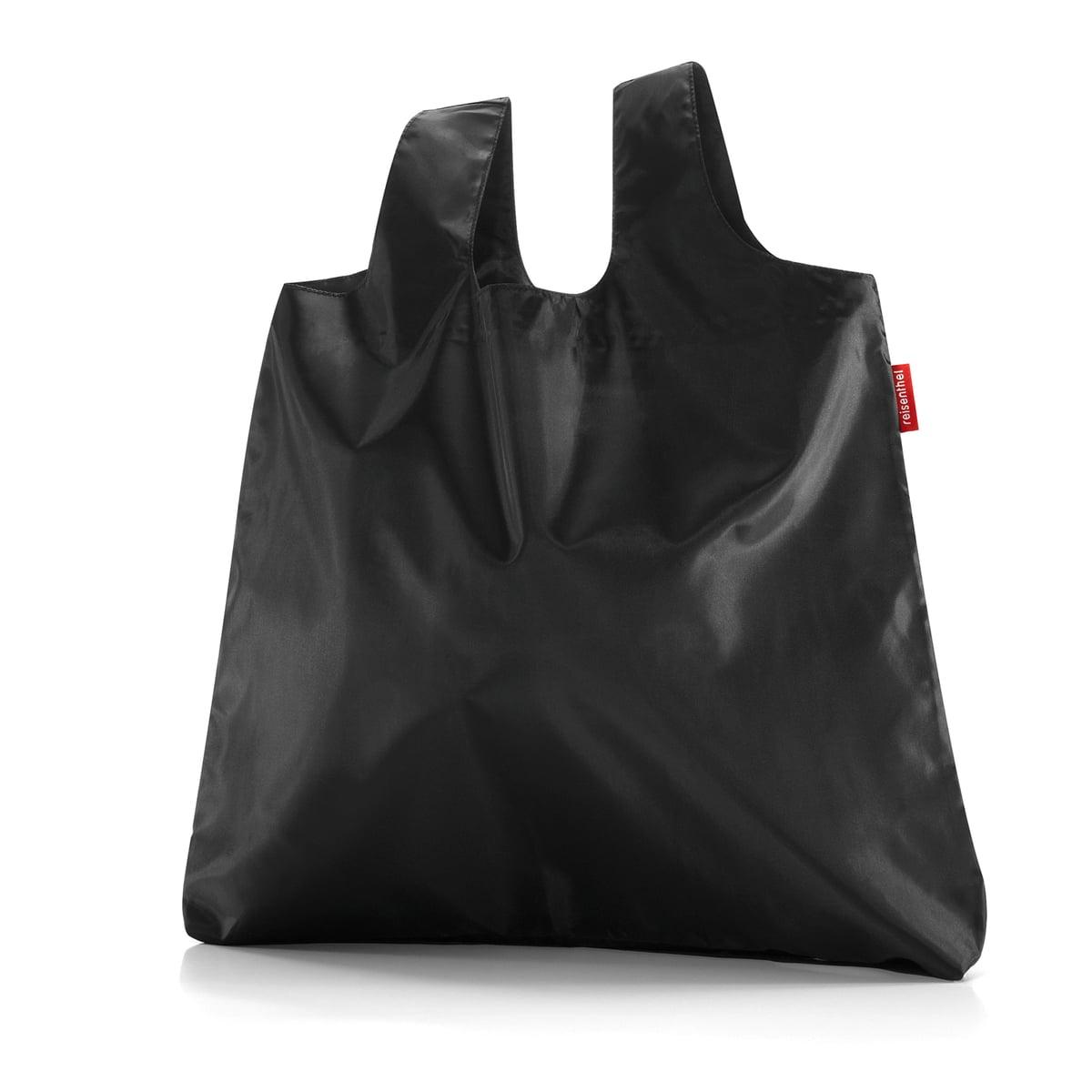 Reisenthel Mini Maxi Shopper Einkaufstasche Tragetasche Anthrazit