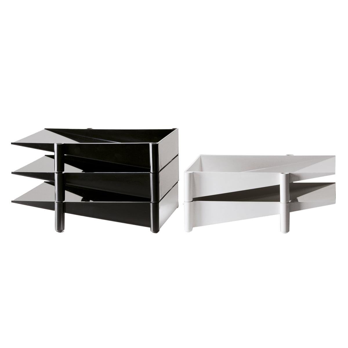 danese milano sumatra schreibtischablage. Black Bedroom Furniture Sets. Home Design Ideas