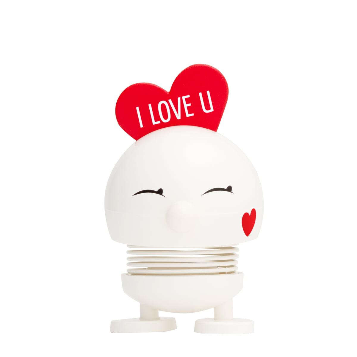 Love Hoptimist im Wohndesign-Shop