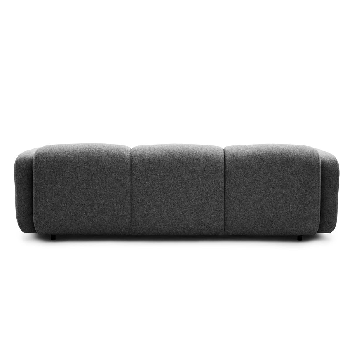 swell sofa von normann copenhagen - Faszinierend Outdoor Kuche Holz Entwurfe