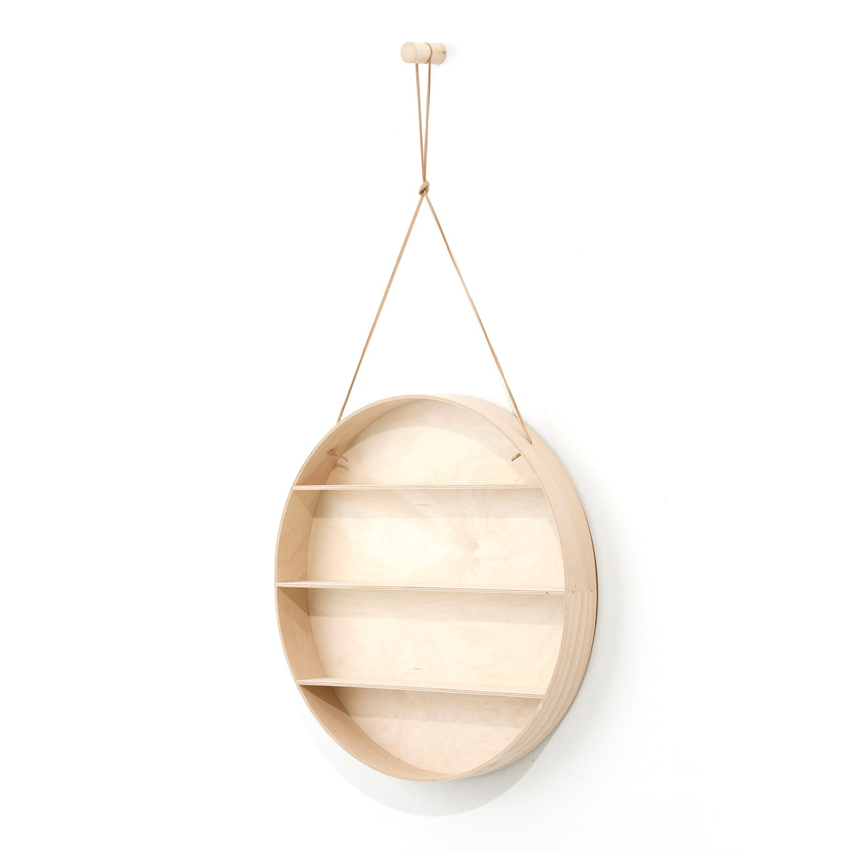 The Round Dorm Von Ferm Living Im Shop