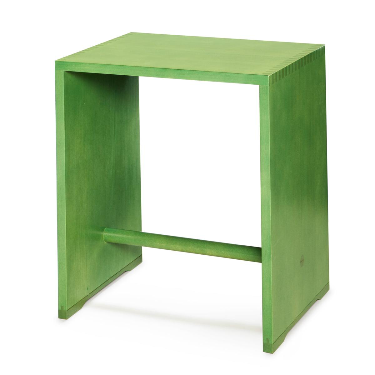ulmer hocker farbig von max bill. Black Bedroom Furniture Sets. Home Design Ideas