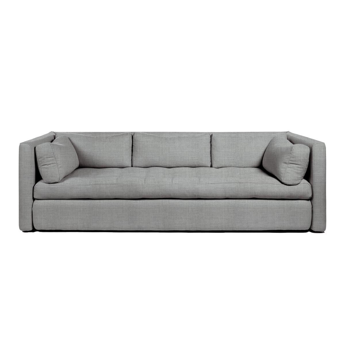 hackney sofa von hay. Black Bedroom Furniture Sets. Home Design Ideas