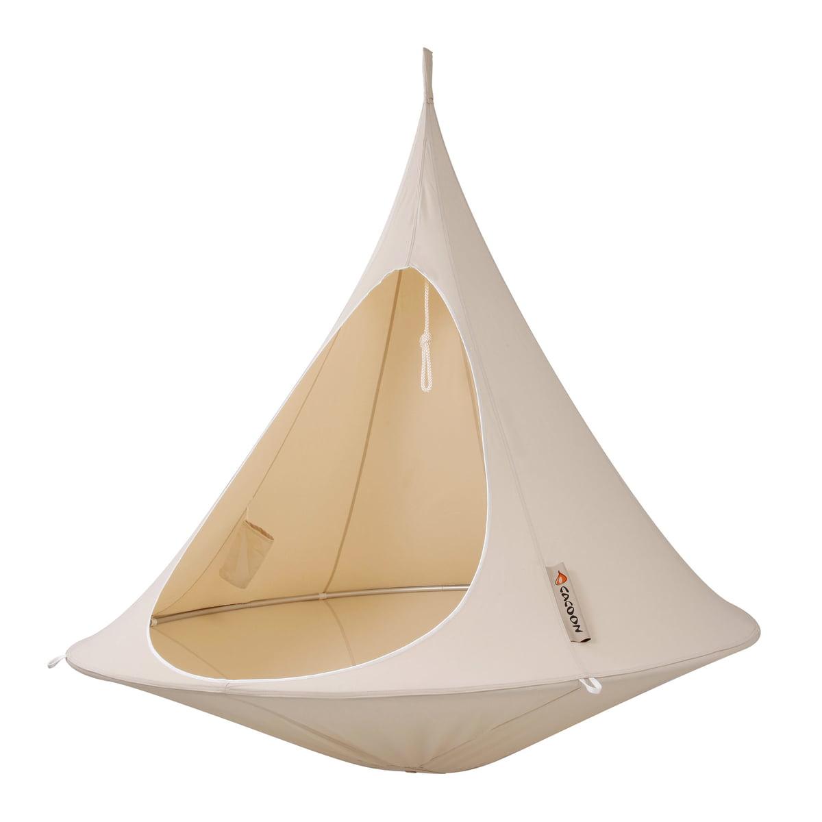 double h ngesessel von cacoon im design shop. Black Bedroom Furniture Sets. Home Design Ideas