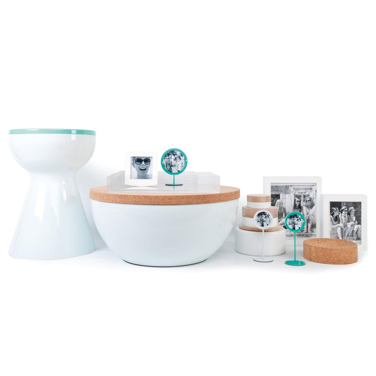 Boto hocker von xlboom im wohndesign shop for Wohndesign shop