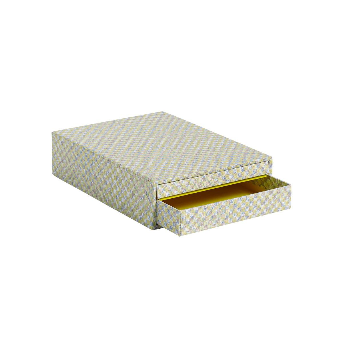 Connox Wohndesign Erfahrungen: Letter Box Von Hay Im Wohndesign-Shop