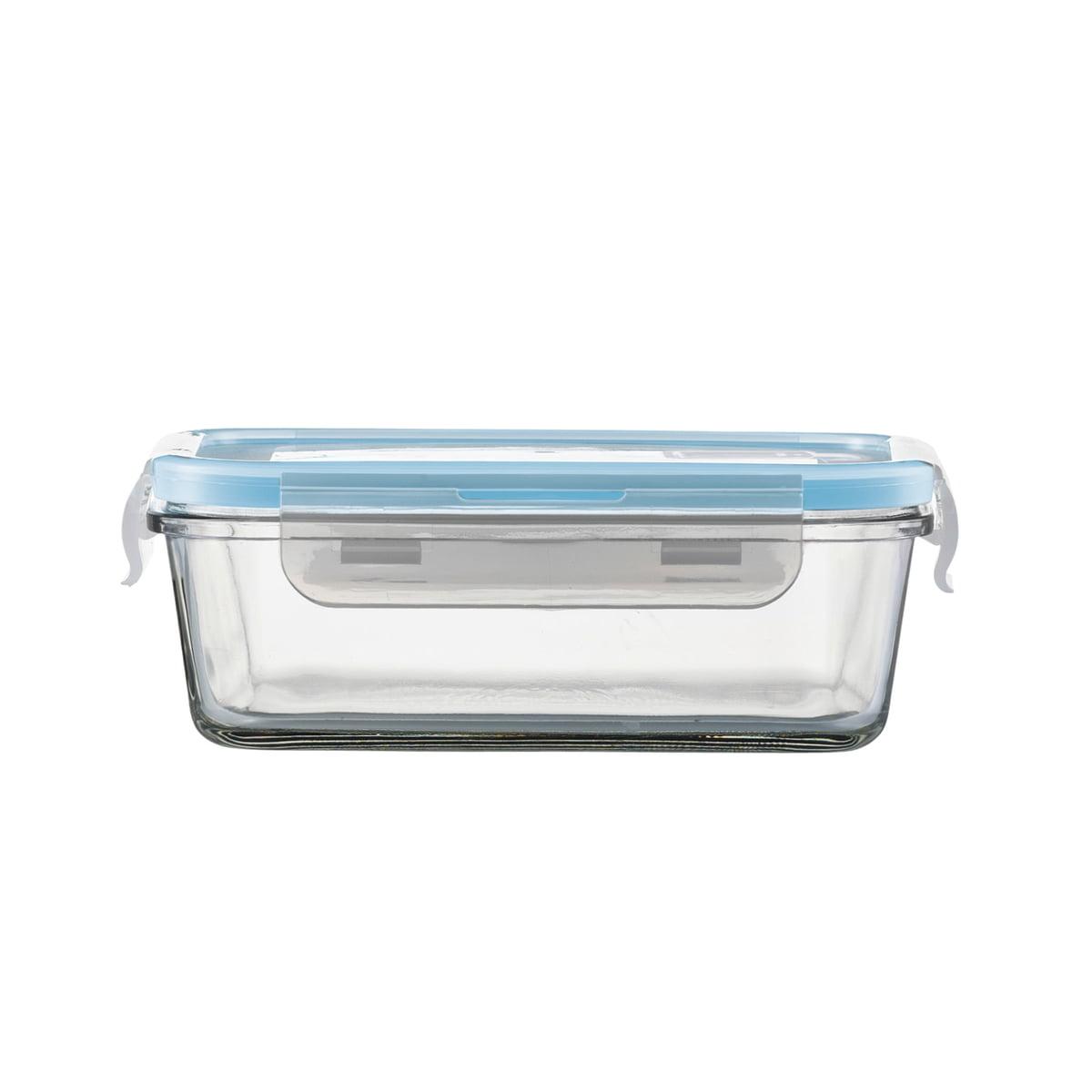 cucina glas auflaufform mit deckel rechteckig von jenaer glas connox. Black Bedroom Furniture Sets. Home Design Ideas