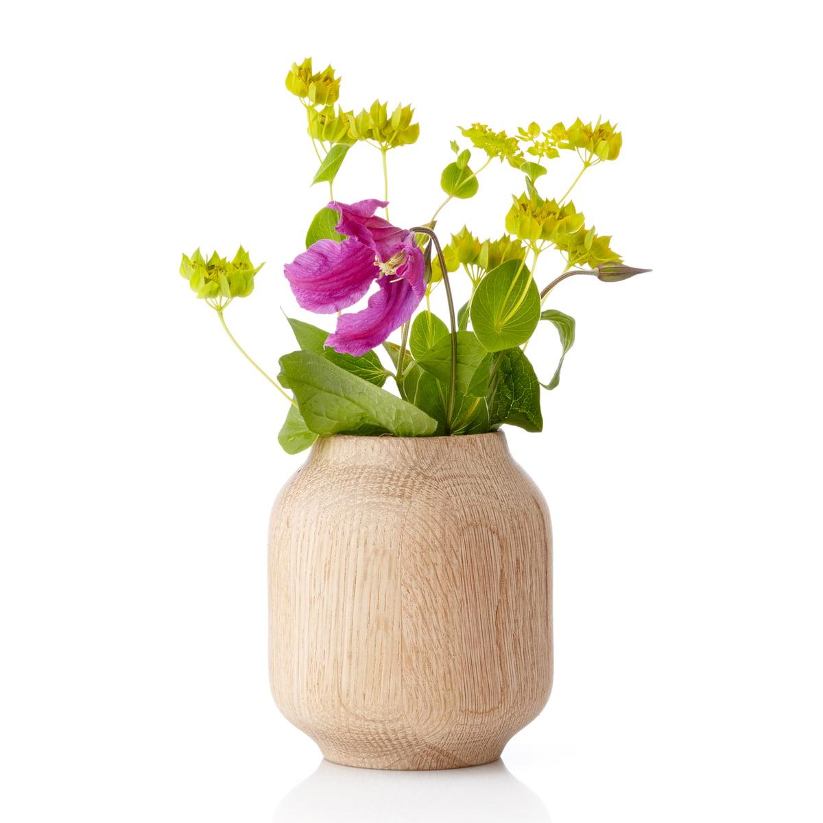 poppy vase von applicata im wohndesign shop. Black Bedroom Furniture Sets. Home Design Ideas