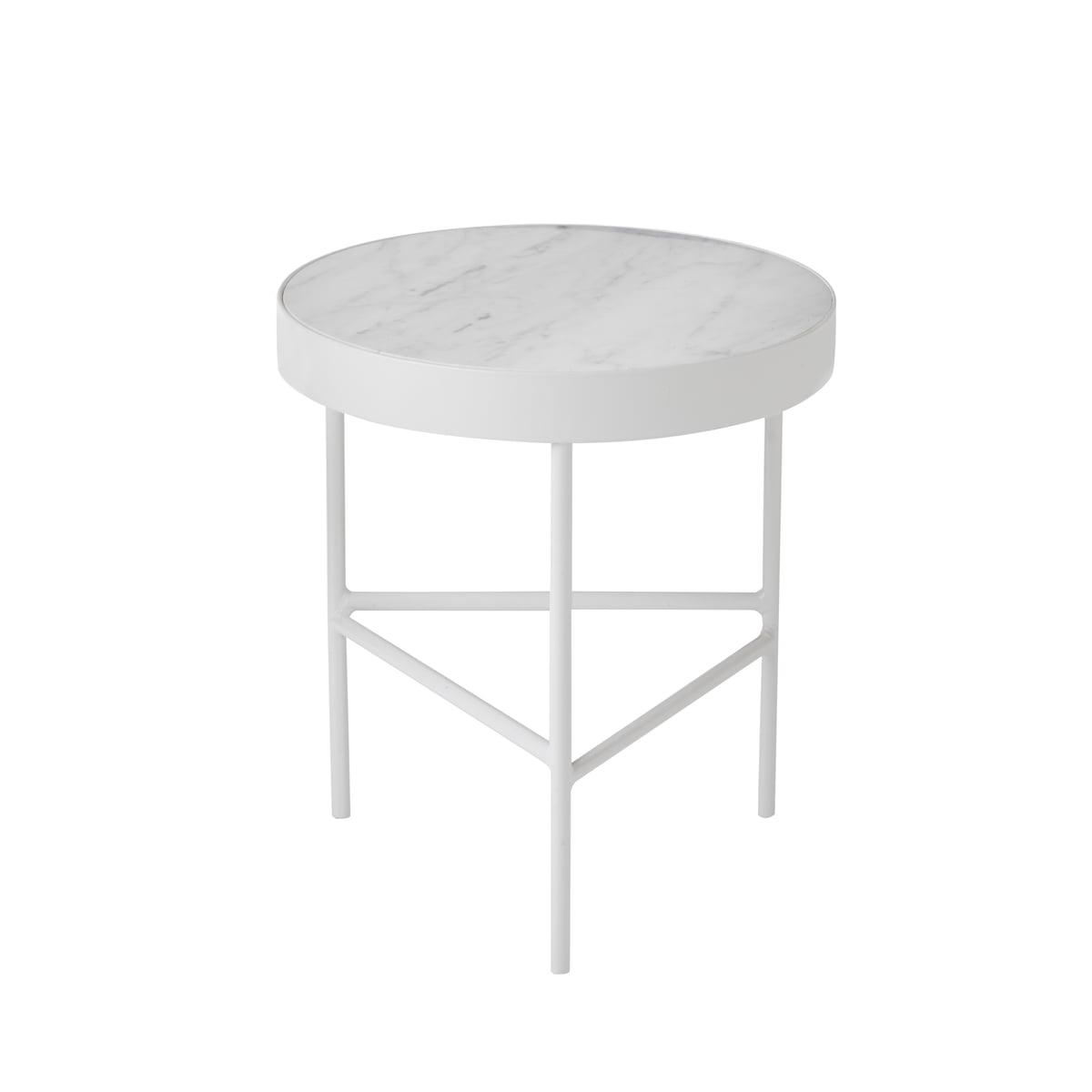Marble Table von ferm Living  Connox Shop