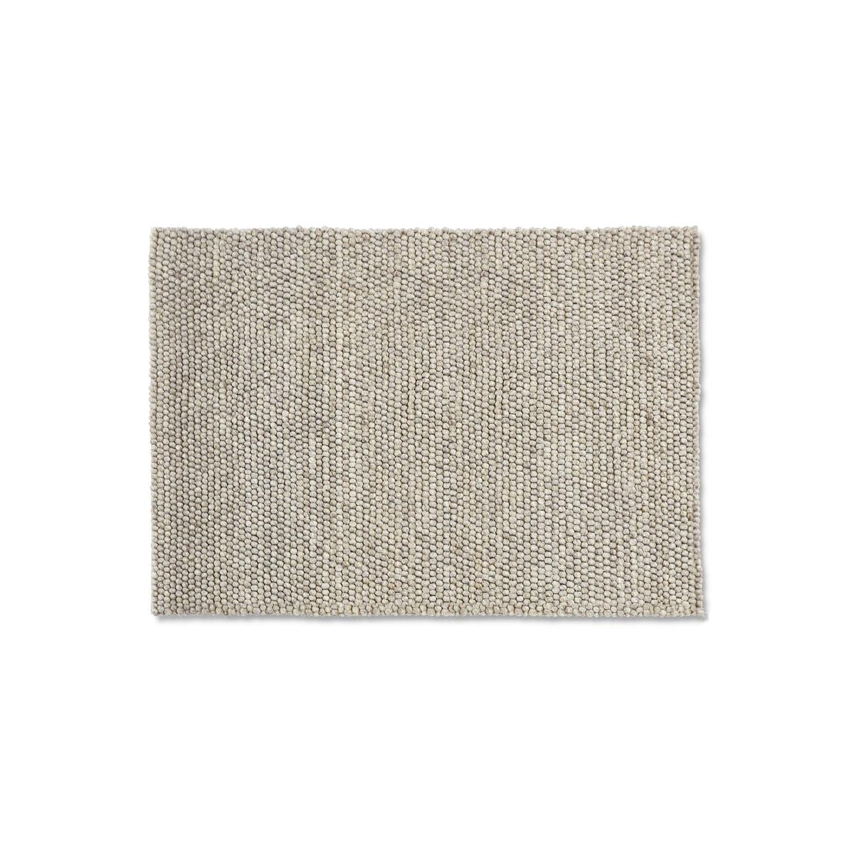 Hay   Peas Teppich 140x200 Cm, Soft Grey