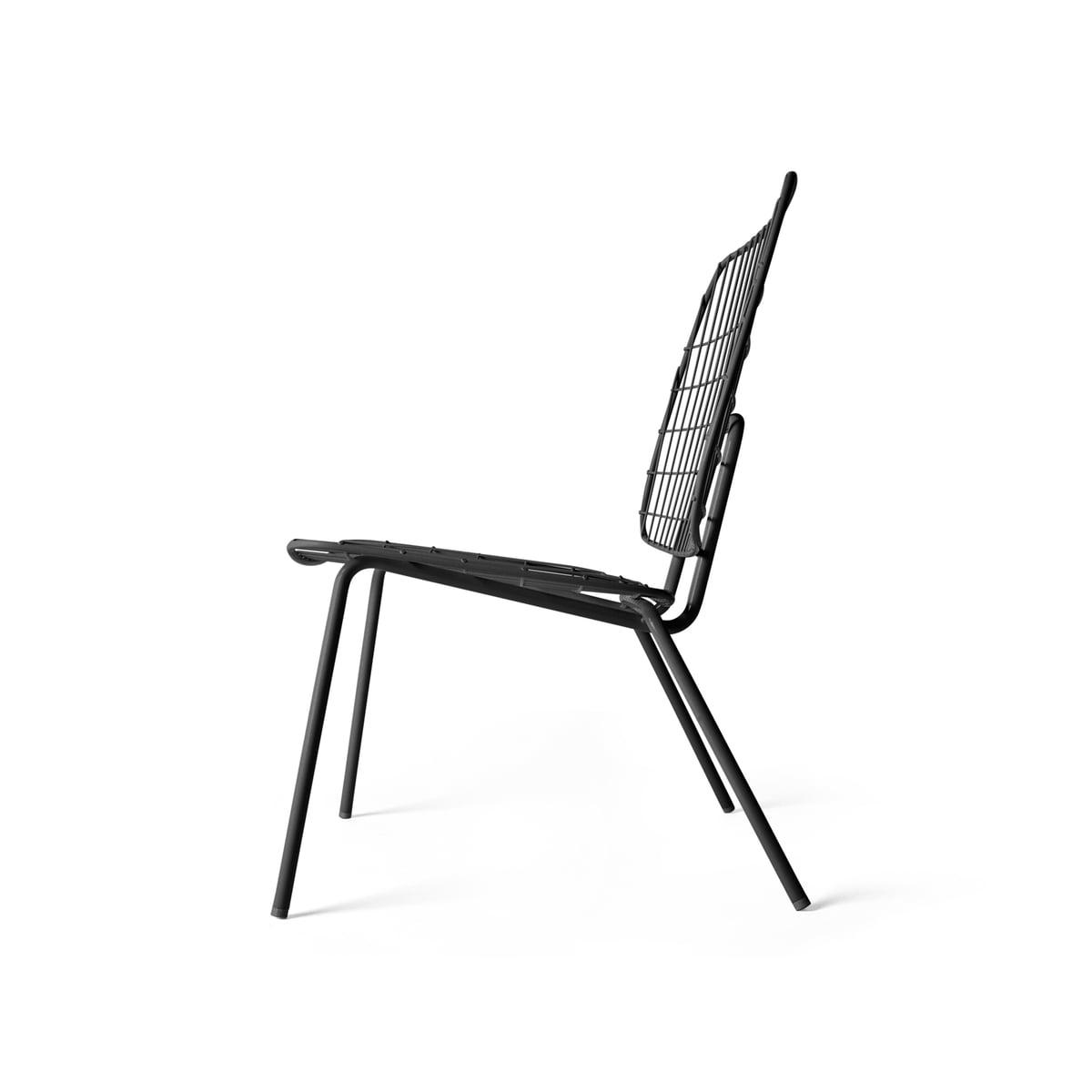 WM String Lounge Chair von Menu   Connox Shop