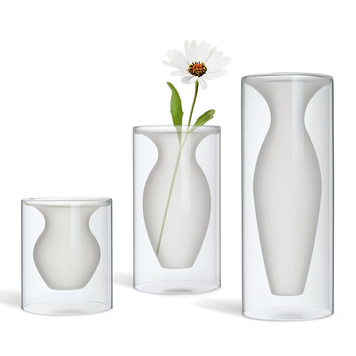esmeralda vase von philippi im shop. Black Bedroom Furniture Sets. Home Design Ideas